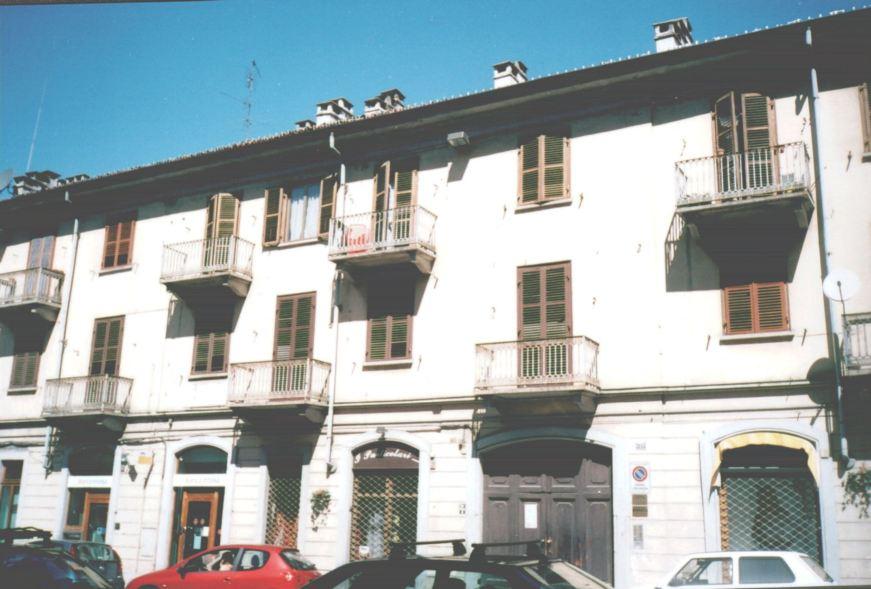 Album fotografico del piemonte - Casa delle lampadine torino ...